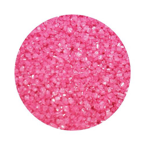 Pink Sanding Sugar swatch