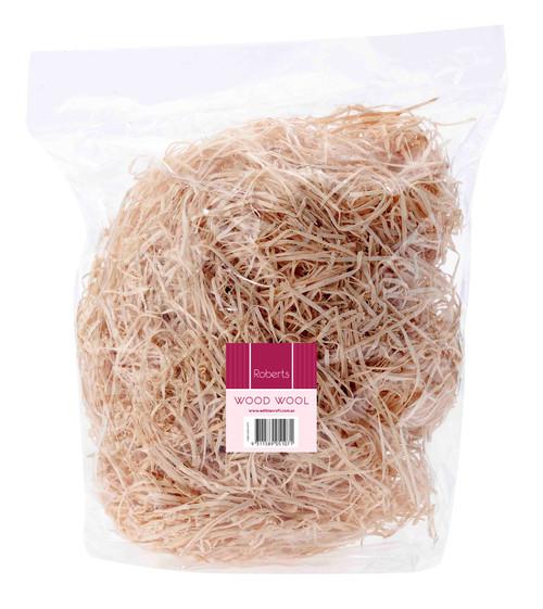 BULK  Wood Wool 1kg