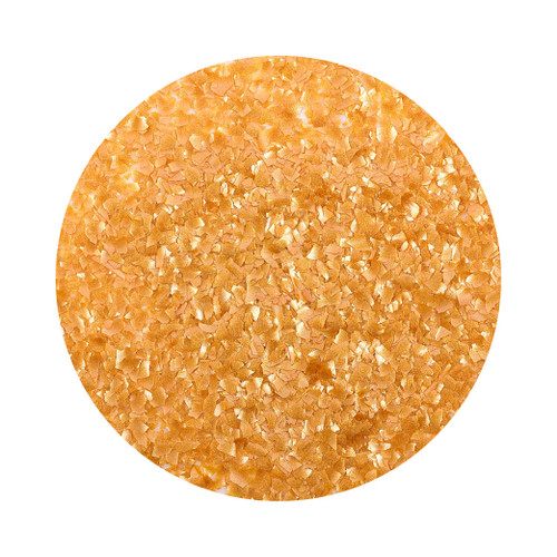 Edible Crafting Glitter - Gold 5g