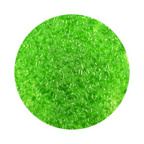 Edible Crafting Glitter - Green 5g