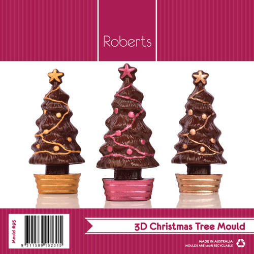3D Christmas Tree - 95