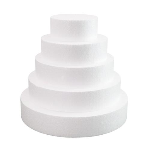 """NQR  Polystyrene Foam Dummy - 4"""" HIGH"""