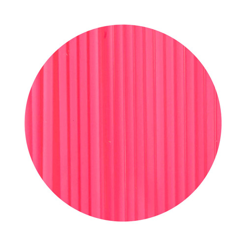 150mm FLUORO PINK   Lollipop Sticks - Bulk 1kg