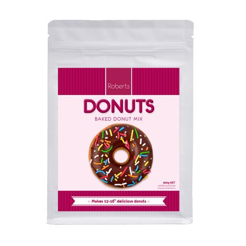 15kg Baked Donut Mix BULK