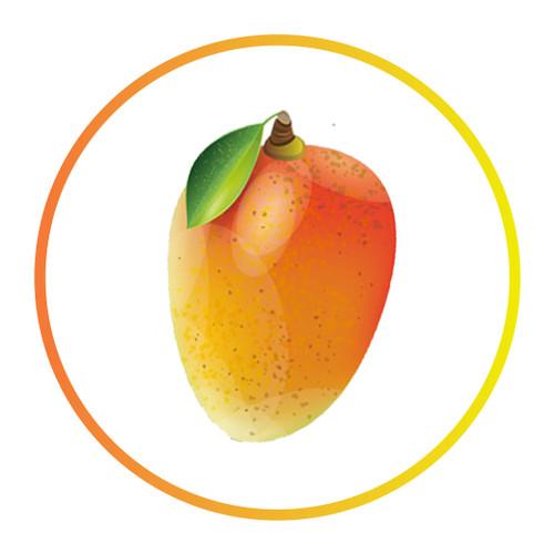1 Litre - Natural Mango Flavour