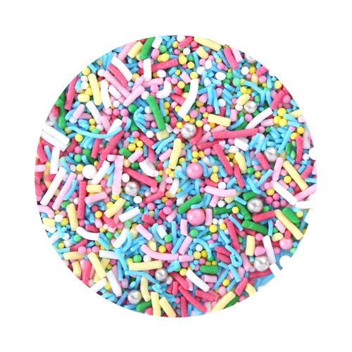 Bulk Happy Days Sprinkle Mix 1kg