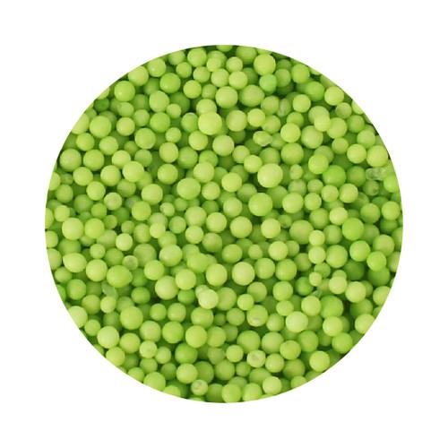 Non Pareils 120g Lime Green