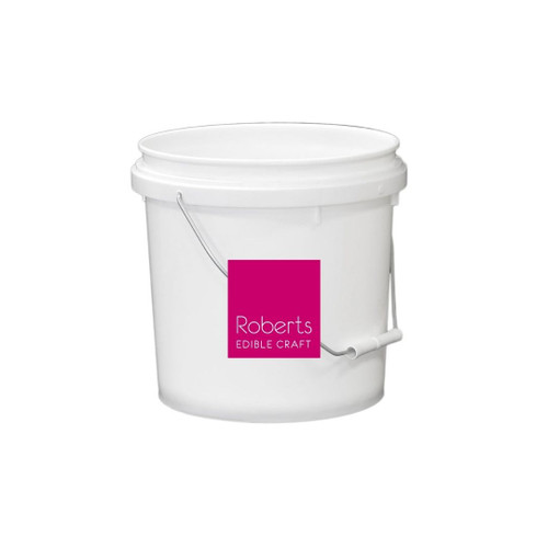 Plain Fondant Creme / Donut Icing 15 kg
