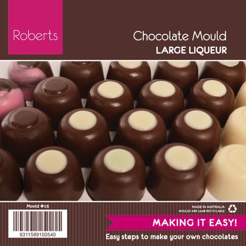 Round Liqueurs -  15
