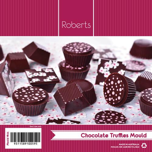 Truffles Chocolate - 21