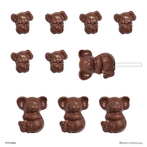 Koala Bear & Lollypop - 70
