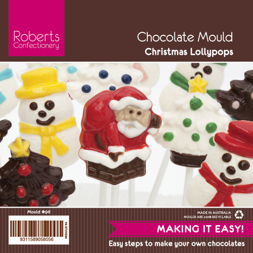 Christmas Lollypop - 96