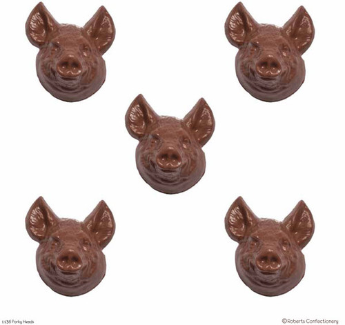 Wild Porky Pig  - 136