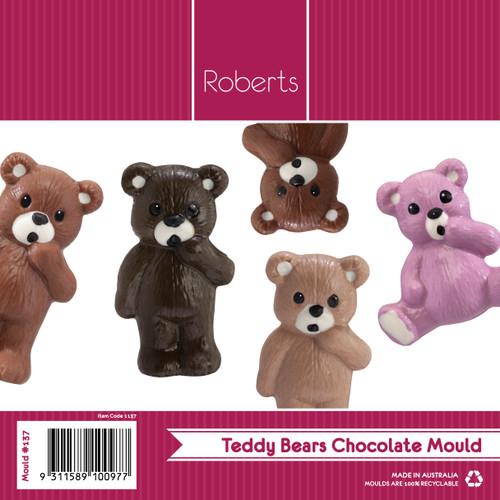 Teddy Bears (Large) - 137