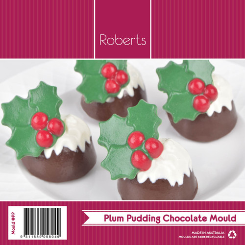 Plum Puddings -1000PP