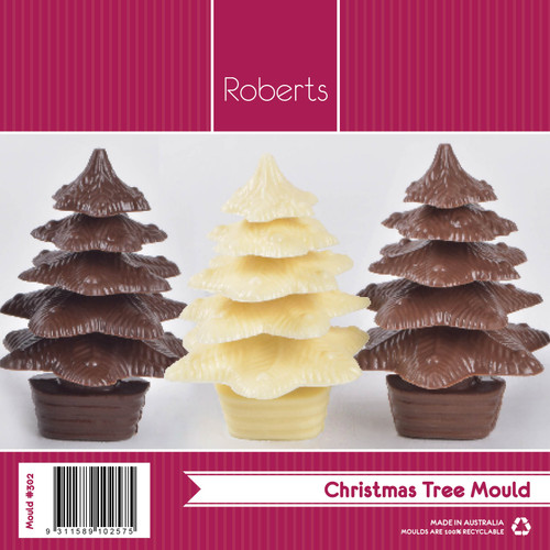 5 Tier Christmas Tree  - 302