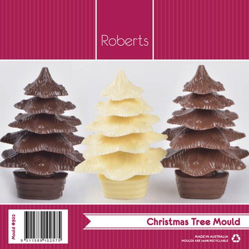 5 Tier Christmas Tree  - 302