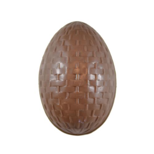 12 cm Basket Weave Egg - 102