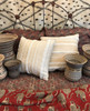 """Handmade Block Printed Natural  Dyed Quilt Queen India  (88"""" x 104"""")"""
