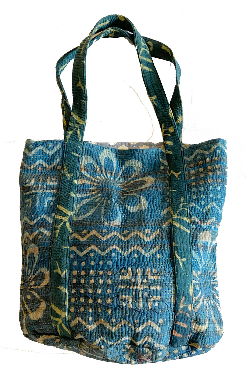 Hand Embroidered Indian Cotton Strap