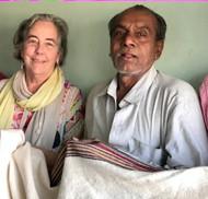 Artisan: Kutch Ji Chhap Organic Cotton Weavers India