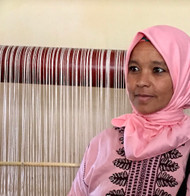 Artisan: Boucherouite Rug Makers Morocco