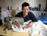 The Artistry of José Sicay Tzina of Santiago Atitlan, Guatemala