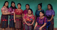 Reconnecting and Visiting  with Rug Hooking Artisans in Guatemala