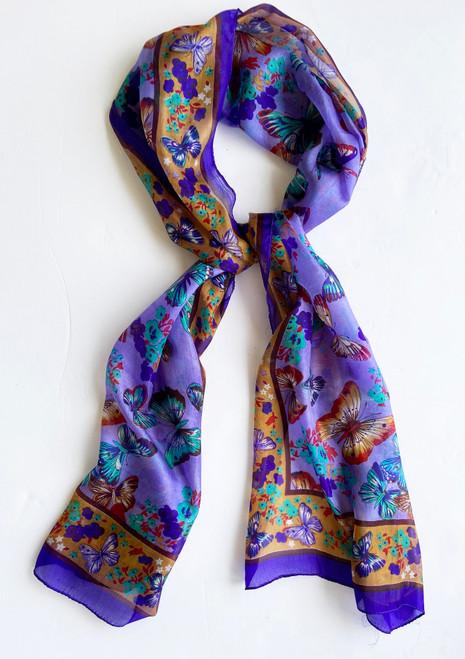 #1 lavender and purple