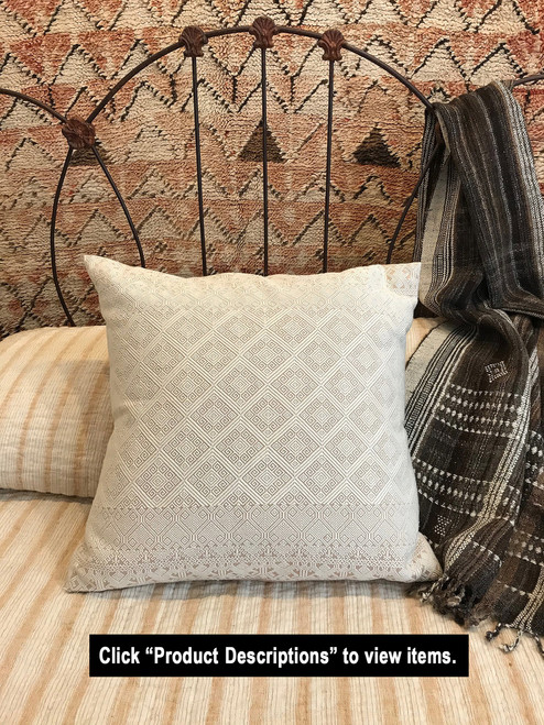 Bed Vignette 12 Items Priced Individually