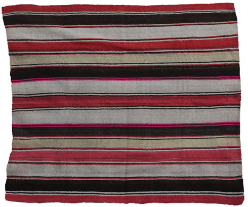 Peruvian Colorful Frazada Blanket Rug Carpet Handmade with sheep/'s wool Peruvian Fabric