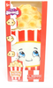 popcorn squishy toy