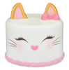 Silly Squishies Cat Cake