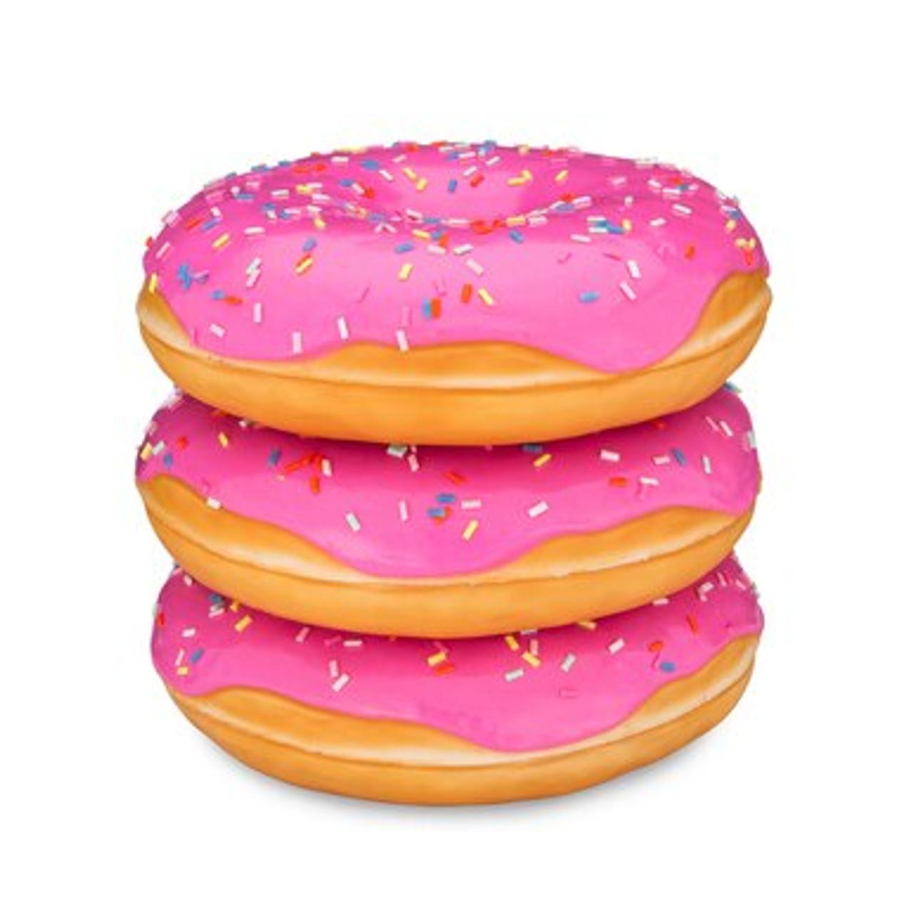 Emoji Donut Silly Squishies