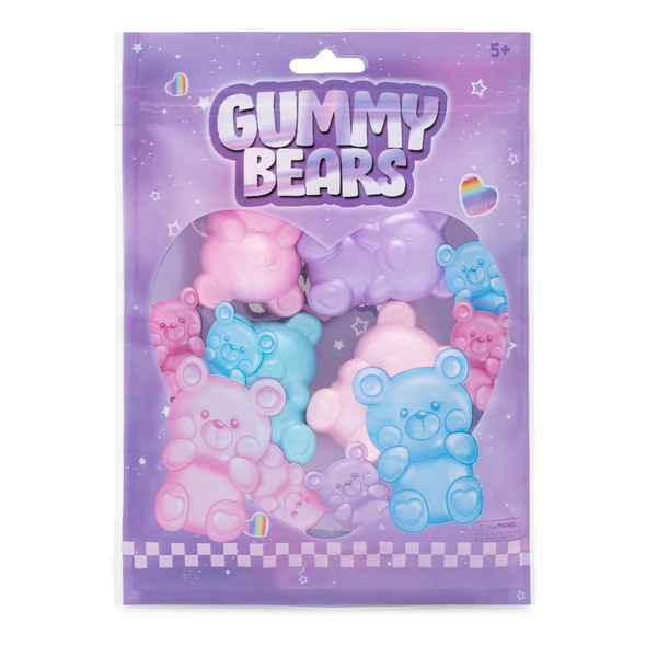 Gummy Bear squishy