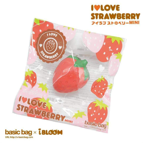 iBloom Mini strawberry