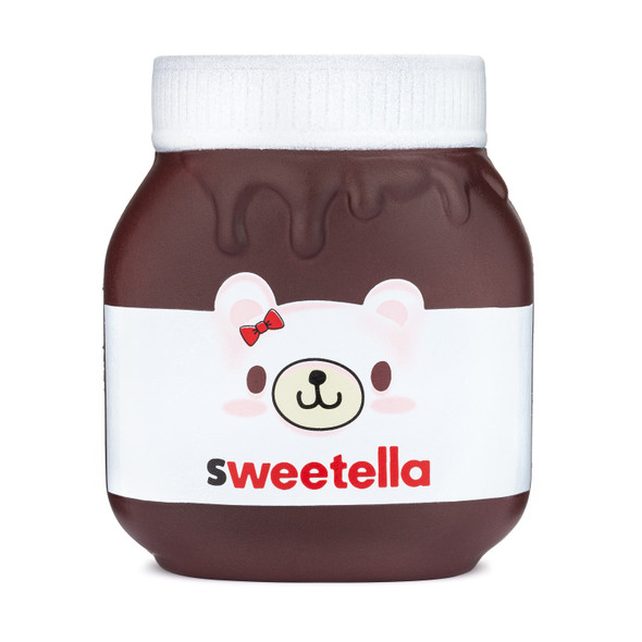 Nutella Squishy