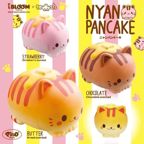 iBloom Nyan Pancake Cat squishy