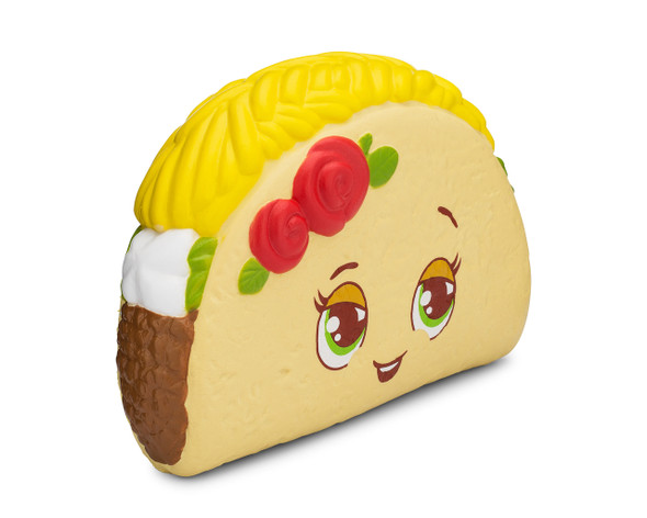 Taco Squishy