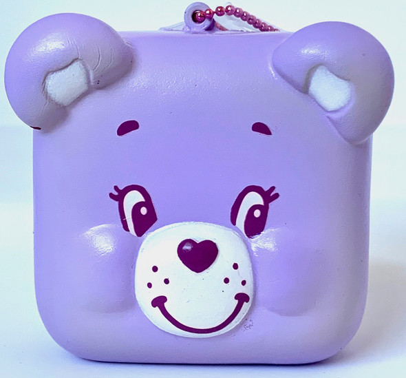 Milkshake - Care Bear Chigiri Bread Squishy