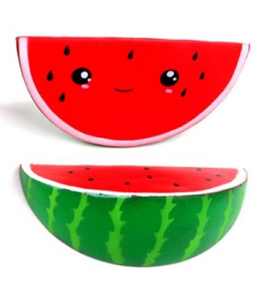 Watermelon Squishy