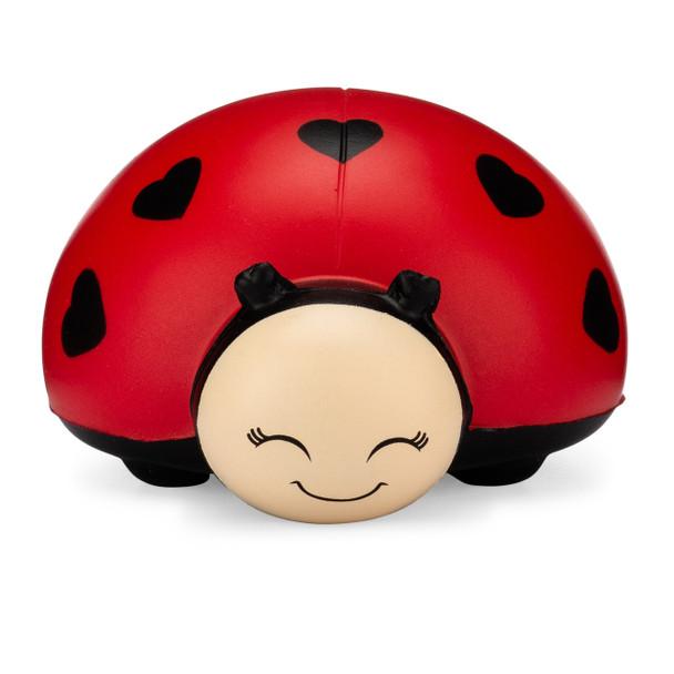Silly Squishies Ladybug Squishy