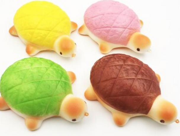 squishy turtle