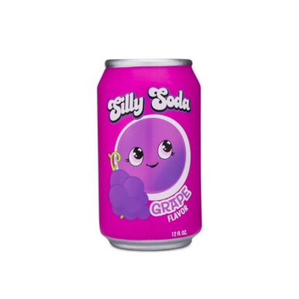 Silly Soda Squishy