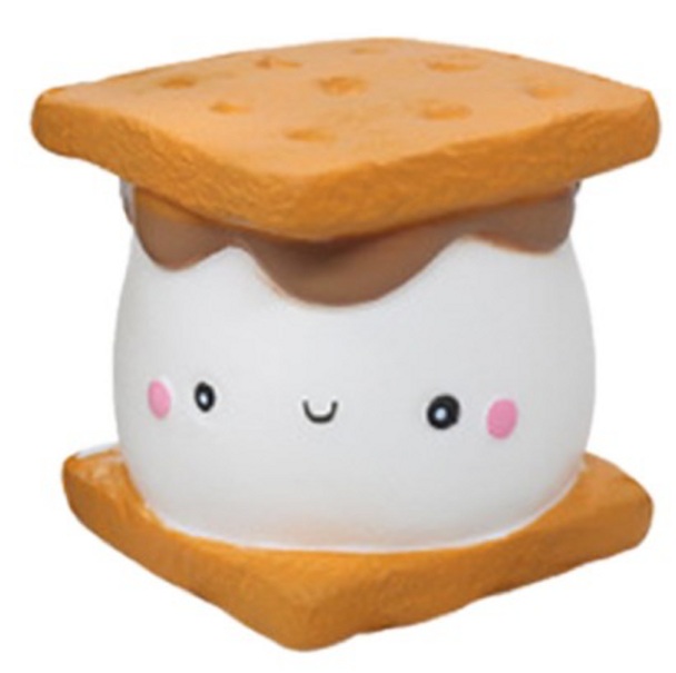 S'mores Squishy