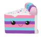 Silly Squishies Rainbow Cake