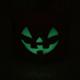 Glow in the dark squishy