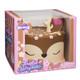 deer cake squishies