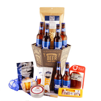 Budlight Beer Gift Box