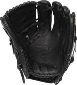 """2021 Rawlings HEART OF THE HIDE HYPER SHELL 11.75"""" INFIELD/PITCHER'S GLOVE"""